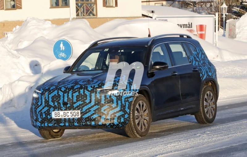 2021 - [Mercedes-Benz] EQB 52aafd10
