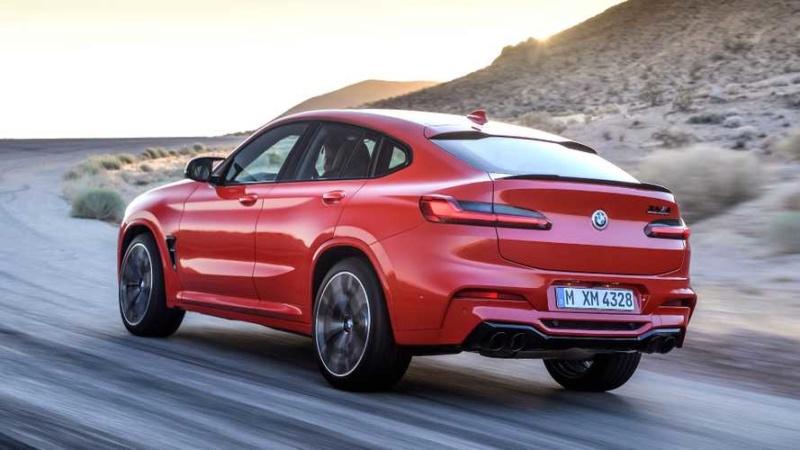 2018 - [BMW] X4 II [G02] - Page 7 52d1d610