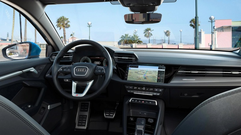 2020 - [Audi] A3 IV - Page 14 52f4ab10