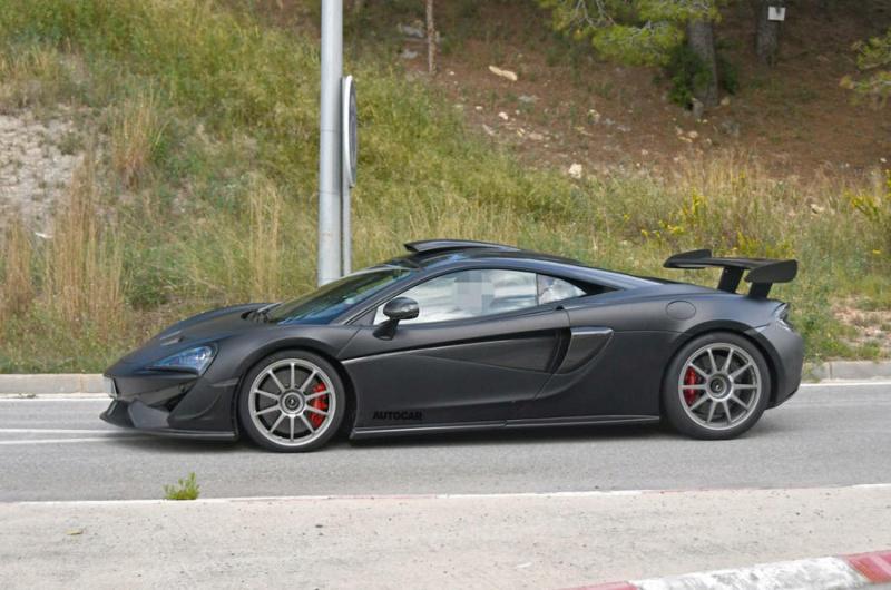 2015 - [McLaren] 570s [P13] - Page 6 53366b10