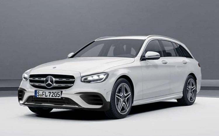 2020 - [Mercedes-Benz] Classe C [W206] - Page 6 5341af10