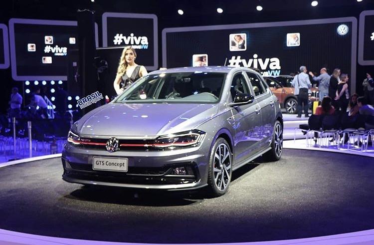 2017 - [Volkswagen] Polo VI  - Page 30 53471310