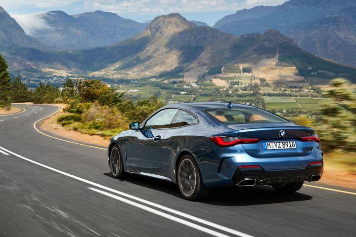 BMW Serie 4 [G22-G23] (2020) 23