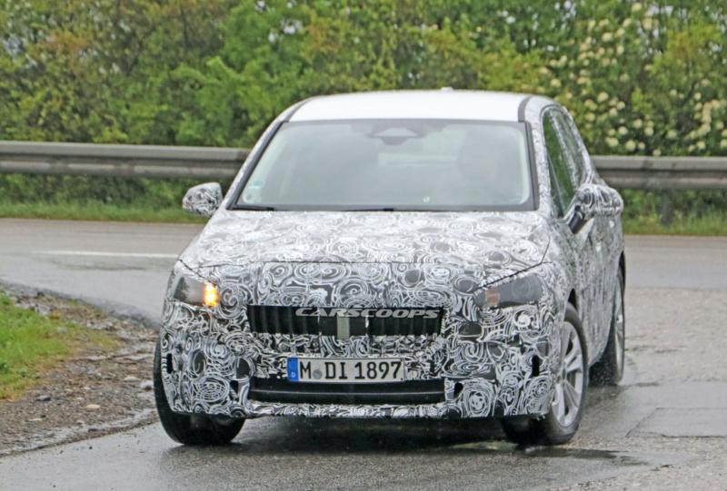 2021 - [BMW] Série 2 Active Tourer II - Page 2 5354e010