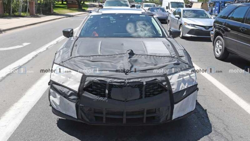 2020 - [Acura] TLX 53567310