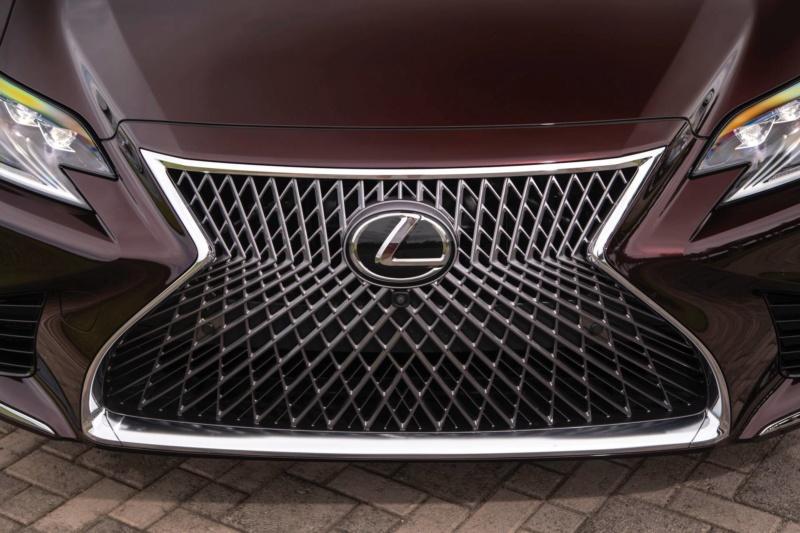2016 - [Lexus] LS  - Page 4 535a2d10