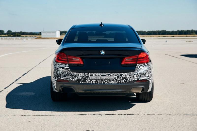 2016 - [BMW] Série 5 Berline & Touring [G30/G31] - Page 29 53723410