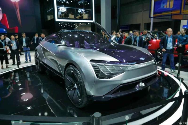 2019 - [Kia] Futuron Concept 53b31e10