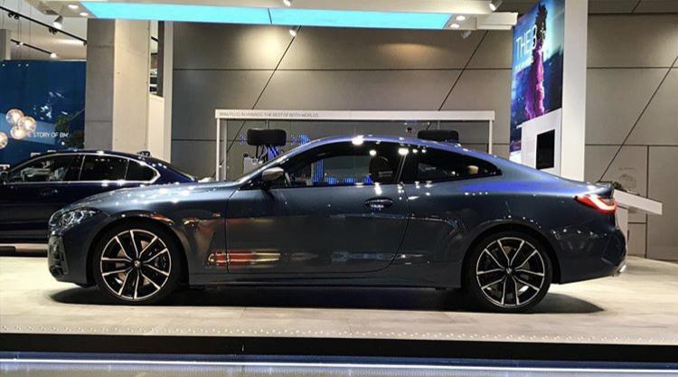 2020 - [BMW] Série 4 Coupé/Cabriolet G23-G22 - Page 14 53bfdc10