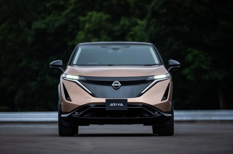 2020 - [Nissan] Ariya [PZ1A] - Page 2 53cf1a10