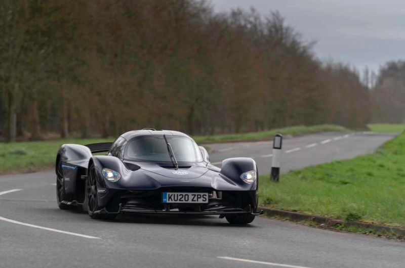 [Actualité] Aston Martin : From Britain with love - Page 5 53f60a10