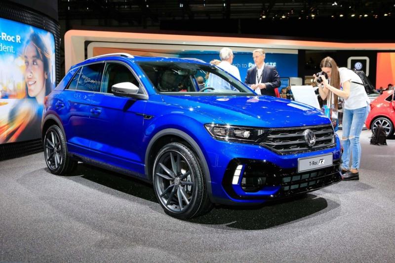 2018 - [Volkswagen] T Roc - Page 28 54071810