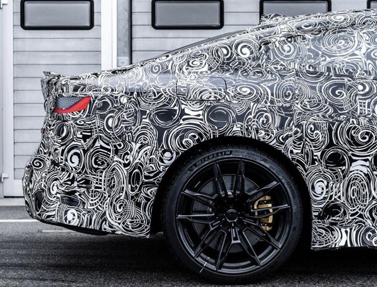 2020 - [BMW] M3/M4 - Page 15 54548d10