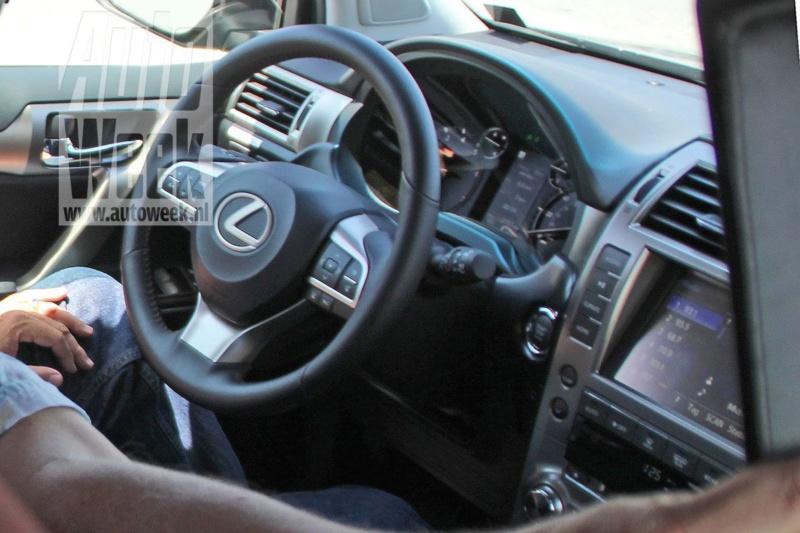 2009/13 - [Toyota/Lexus] Land Cruiser / GX Restylés - Page 5 5456af10