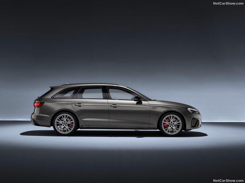 2018 - [Audi] A4 restylée  - Page 5 54635c10