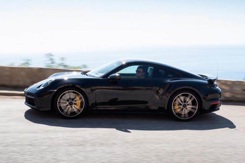 2018 - [Porsche] 911 - Page 17 54847d10