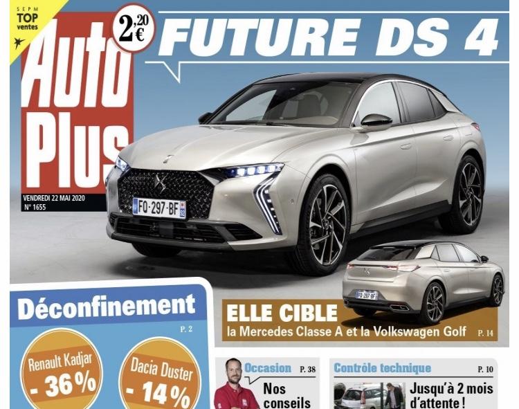 [Presse] Les magazines auto ! - Page 32 5488e610