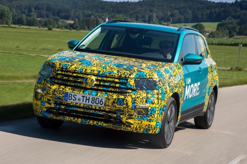 2018 - [Volkswagen] T-Cross - Page 5 54ff2d10