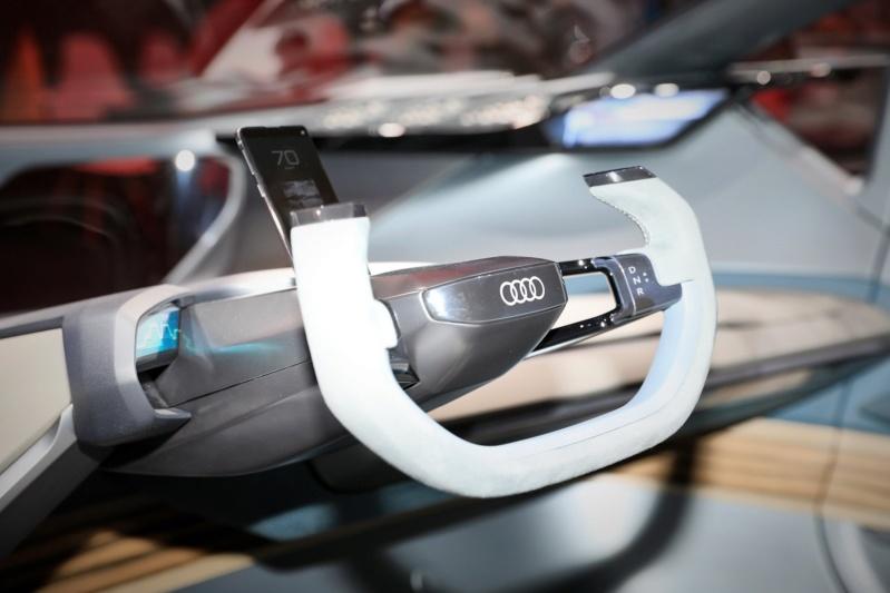 2019 - [Audi] AI:me E-Tron / AI:Trail Quattro - Page 2 550dff10