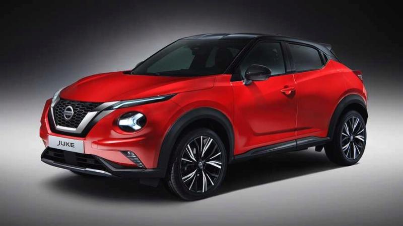 2020 - [Nissan] Juke 2 - Page 10 55105610