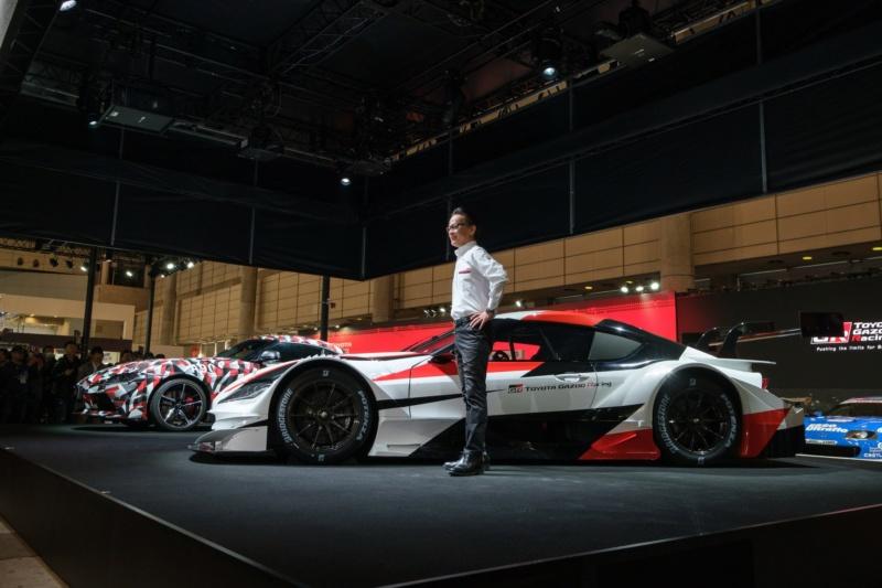 2018 - [Toyota] Racing concept 5521d210