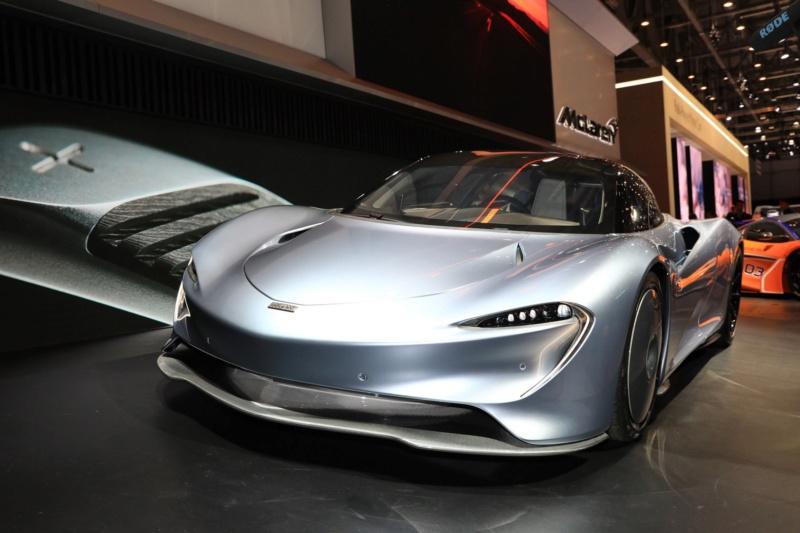 2019 - [McLaren] Speedtail (BP23) - Page 3 5538a610