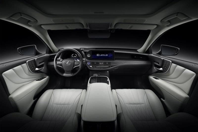 2016 - [Lexus] LS  - Page 4 553cf110
