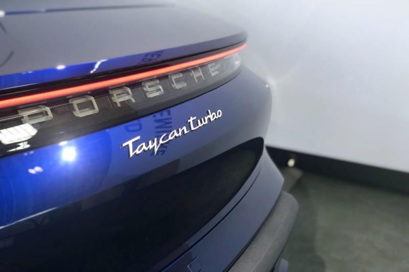 2019 - [Porsche] Taycan [J1] - Page 13 55420810