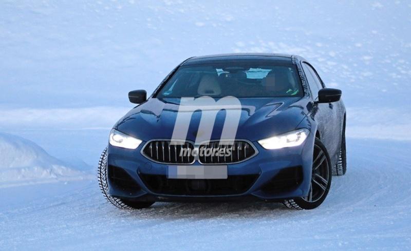 2019 - [BMW] Série 8 Gran Coupé [G16] - Page 2 5554a310