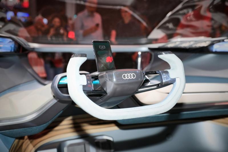 2019 - [Audi] AI:me E-Tron / AI:Trail Quattro - Page 2 55829e10