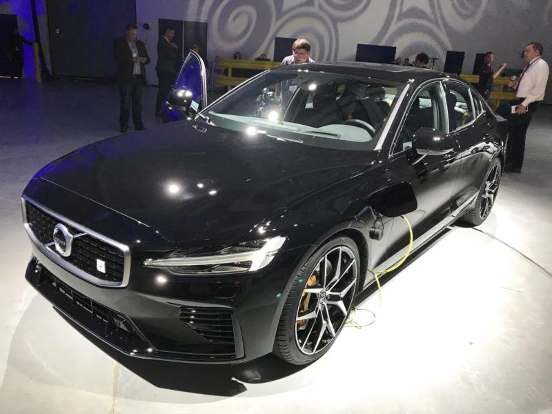 2018 - [Volvo] S60/V60 - Page 8 55865e10