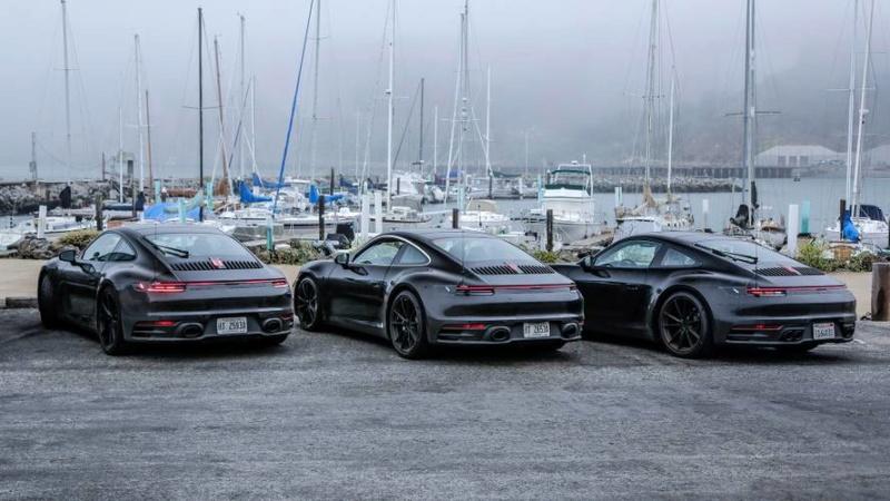 2018 - [Porsche] 911 - Page 9 5590a110