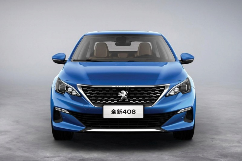 2014 - [Peugeot] 408 II - Page 17 55a61710