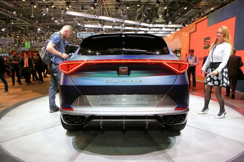 2019 - [Cupra] Formentor concept - Page 2 55f31110