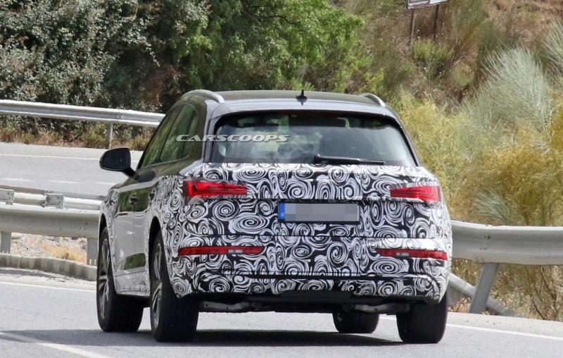 2020 - [Audi] Q5 II restylé 55f86910