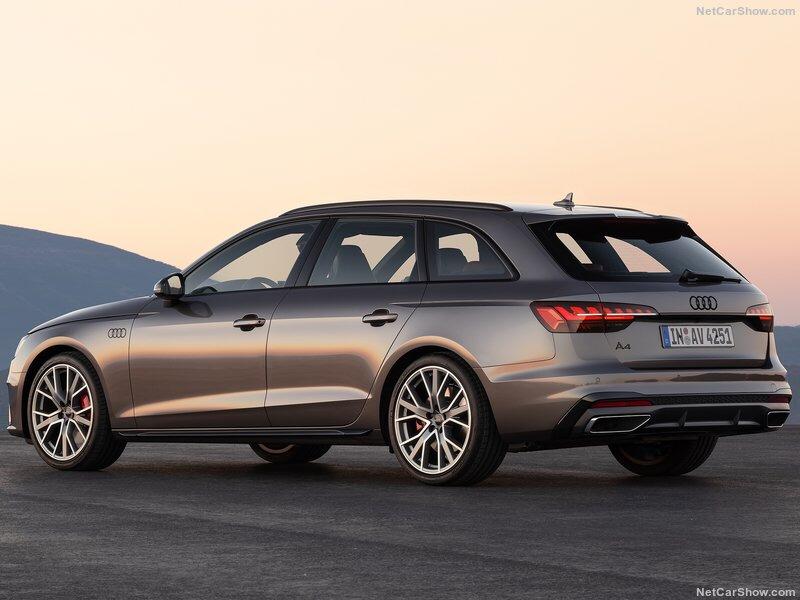 2018 - [Audi] A4 restylée  - Page 5 56136510