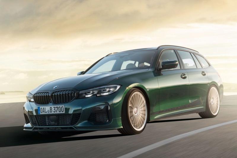 2018 - [BMW] Série 3 [G20/G21] - Page 34 56168910