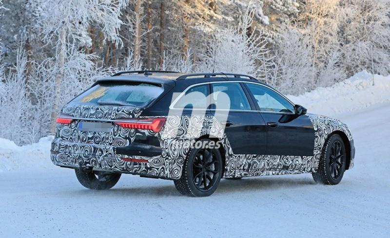 2017 - [Audi] A6 Berline & Avant [C8] - Page 10 562b8010
