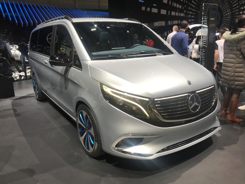 2019 - [Mercedes-Benz] EQV 562c1310