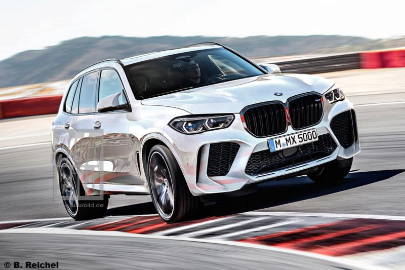 2018 - [BMW] X5 IV [G05] - Page 9 564c1310