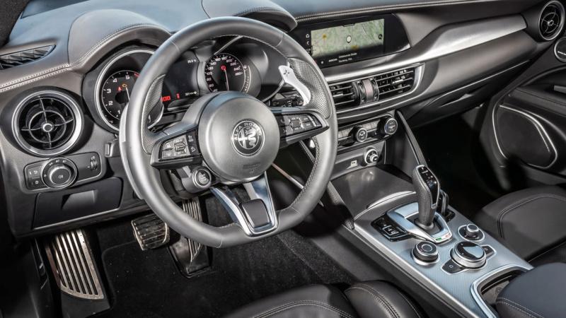 2017 - [Alfa Romeo] Stelvio [Tipo 949] - Page 34 567baf10