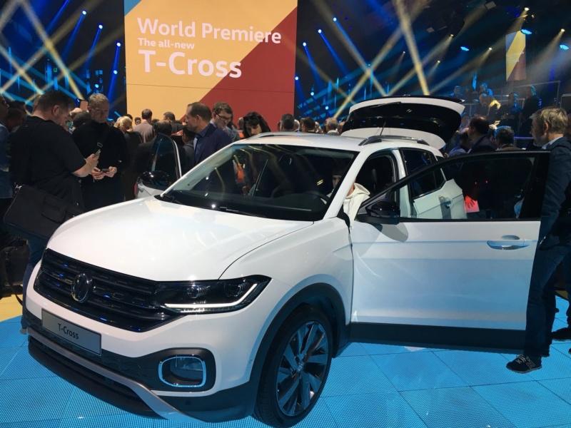 2018 - [Volkswagen] T-Cross - Page 11 5695eb10