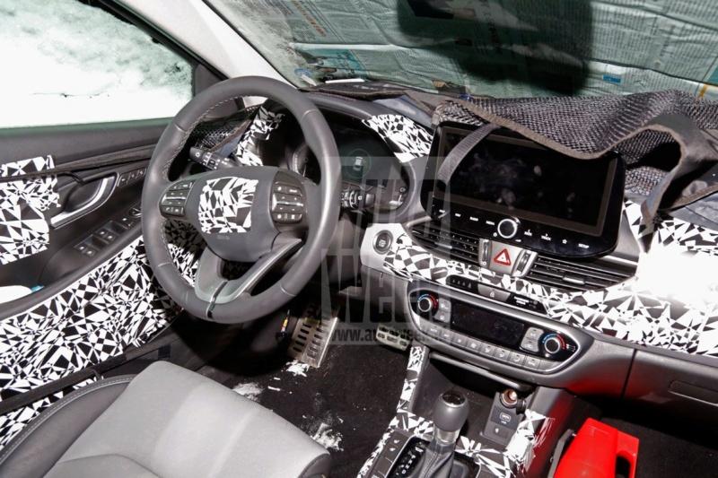 2020 - [Hyundai] I30 III 5p/SW/Fastback Facelift 56aac510