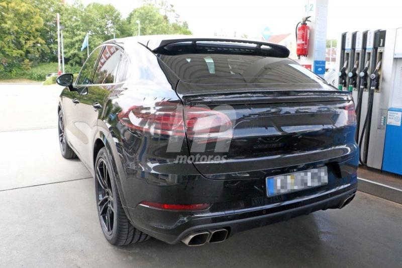 2019 [Porsche] Cayenne coupé - Page 4 56dd8410