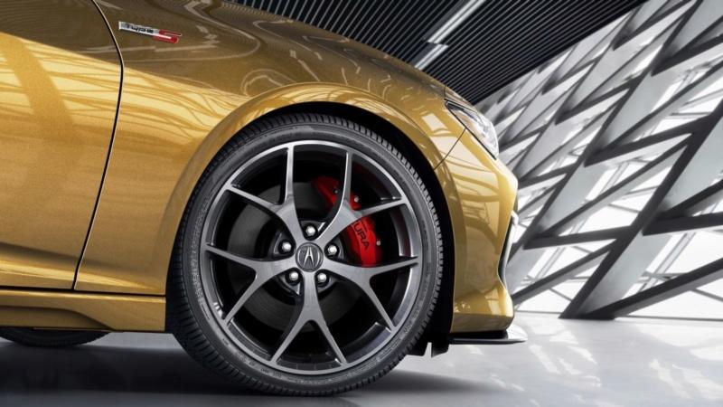 2020 - [Acura] TLX 56ece010