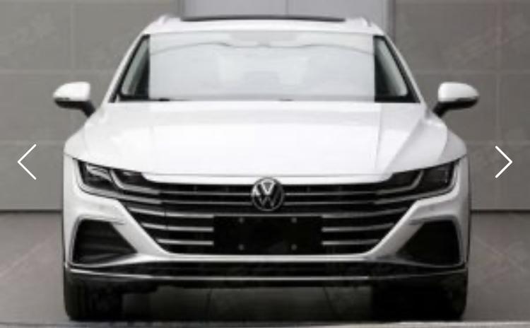 2019 - [Volkswagen] Arteon Shooting Brake - Page 4 56eebc10