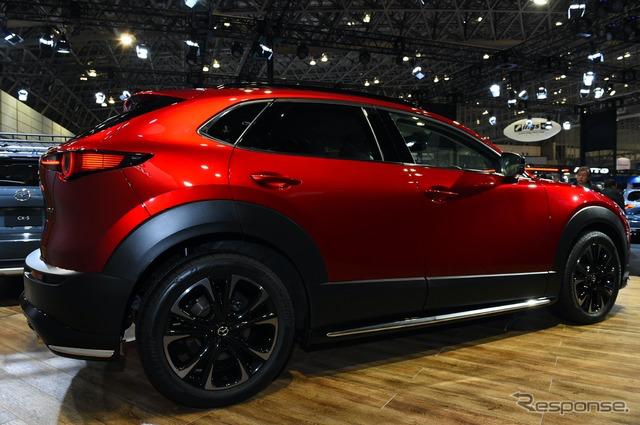2019 - [Mazda] CX-30 - Page 2 570d3410