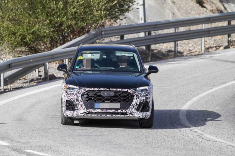 2020 - [Audi] Q5 II restylé 572da510