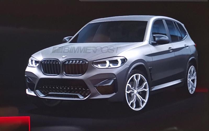 2016 - [BMW] X3 [G01] - Page 11 57721010
