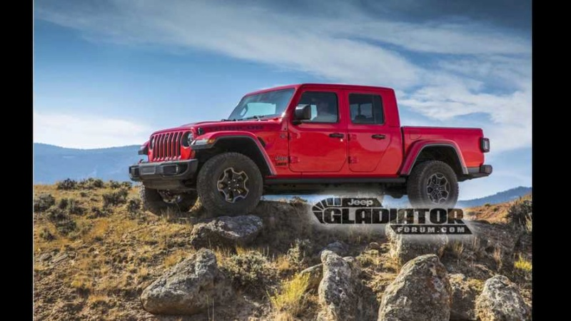 2018 - [Jeep] Wrangler - Page 4 57783310